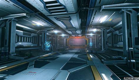 images  sci fi interior  pinterest