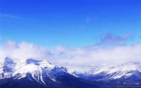 Snow Mountain Wallpapers  Wallpaper Cave