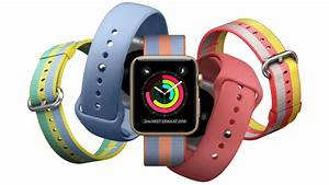 The Apple Watch Just Got 3 Stylish New Upgrades