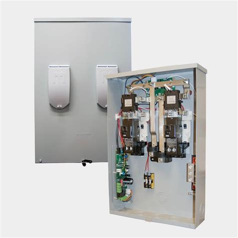 automatic transfer switches bay power