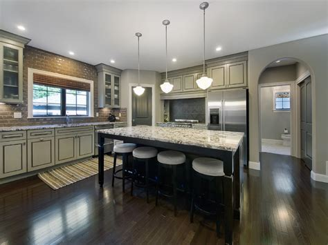 Park Hill Renovation   Traditional   Kitchen   Denver   by