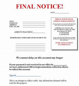 legal collection letter cover letter samples cover With debt collection letter templates free