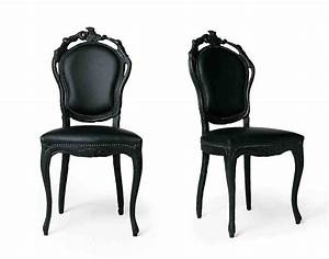 Cheap Black Dining Chairs Home Furniture Design