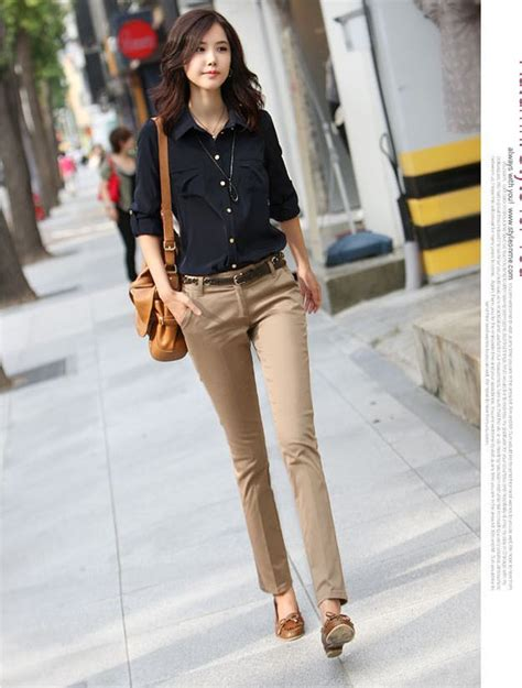 Business casual women asian - Google Search | Life Vision Board | Pinterest | Business casual ...