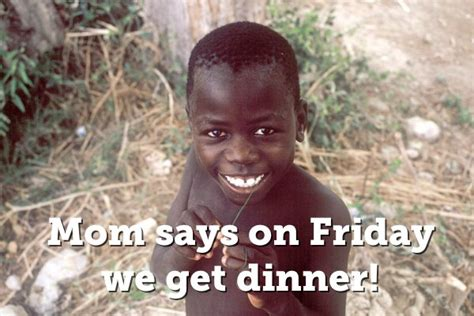 Happy African Kid Meme - image 209371 third world success know your meme
