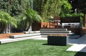 amenagement jardins paysagers modernes design de maison