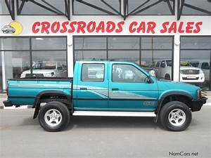 Used Nissan Hardbody 3 0 V6