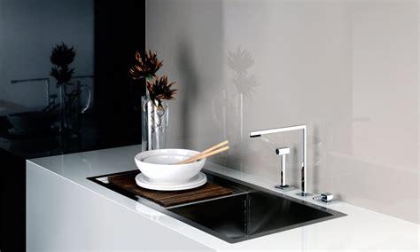 grifos de cocina modernos imagenes  fotos