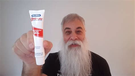 Beard Tips: How To Safely Whiten Your Beard & Remove Stans