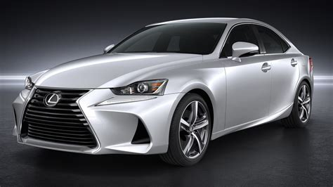 Lexus Photo by 2017 Lexus Is Facelift Unveiled Update Photos 1 Of 12