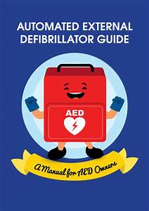 Automated External Defibrillator  Aed  Guide For Aed