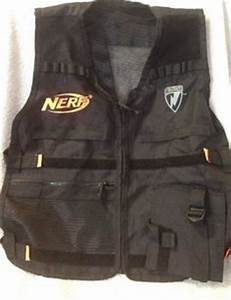 1000 ideas about Nerf Tactical Vest on Pinterest