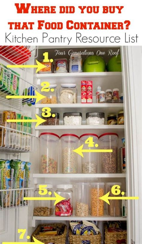 Where Can I Buy A Pantry by 53 Best Rotating Can Rack Images On Can