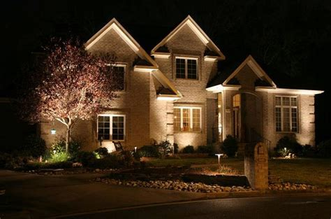 exterior led lights for homes lighting exterior absolute electric