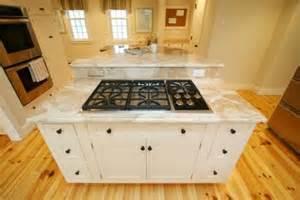 kitchen stove island massachusetts kitchen island ideas