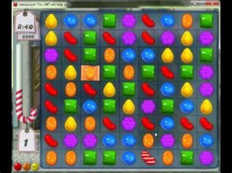 candy crush saga  pc desktop version