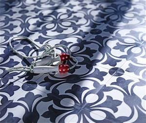 Fliesen Mit Muster : zementfliesen via via zementfliesen fliesen aus zement ~ Michelbontemps.com Haus und Dekorationen