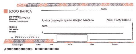 posta da casa mps guida alla compilazione di un assegno bancario facile it