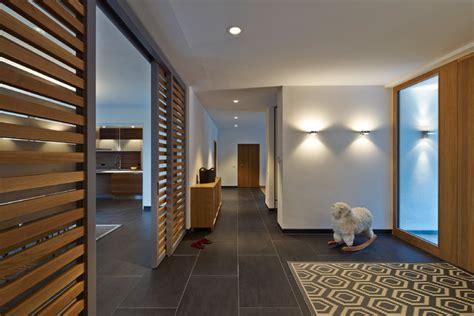 enticing contemporary entry hall designs