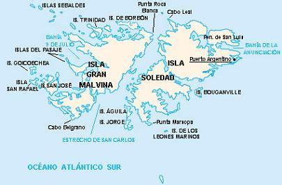 Islas Malvinas EcuRed