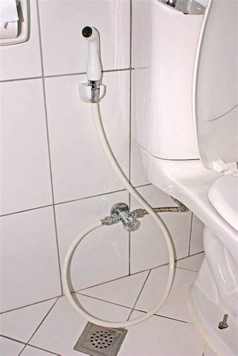 Plumbing Bidet by Our Philippine House Project Plumbing My Philippine