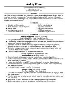Excellent Resume Sle by A Sle Resume Resume Sle