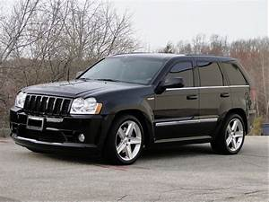 2007 Jeep Srt8