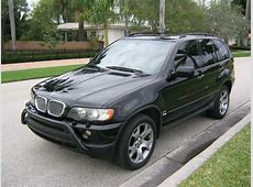 2001 BMW X5 User Reviews CarGurus
