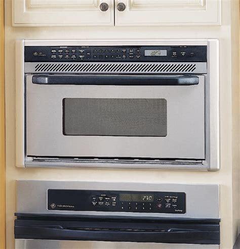 ge profile built  microwaveconvection oven jebsb ge appliances