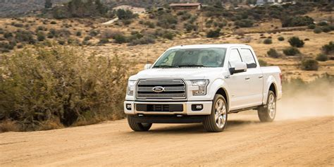 2017 Ford F150 Limited Review Caradvice