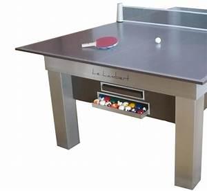 Table À Manger Billard : billard table a manger d 39 occasion ~ Melissatoandfro.com Idées de Décoration