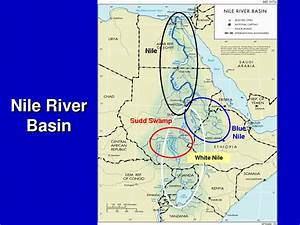 Egypt-Ethiopia Nile Row: Egypt Vowed to Secure the Nile ...