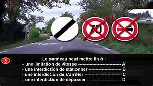 Code De La Route Série Gratuite : code de la route en france test type examen 2018 s rie 1 questions 1 10 youtube ~ Medecine-chirurgie-esthetiques.com Avis de Voitures