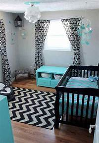 unique nursery ideas 20+ Steal-Worthy Decorating Ideas For Small Baby Nurseries | Architecture & Design