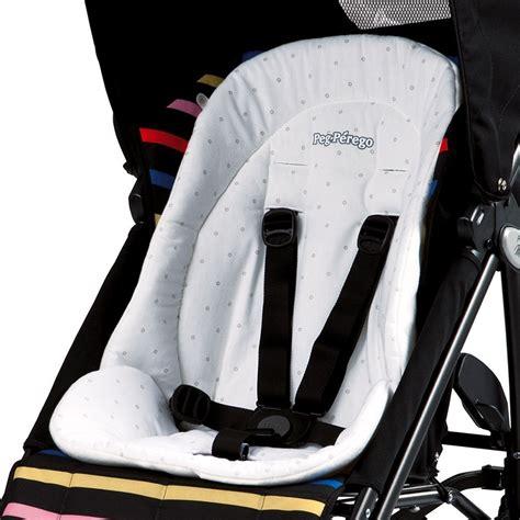coussin chaise haute peg perego coussin réducteur pour chaises hautes et poussettes de peg