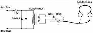 Transformer - Sensitive Audio Detector
