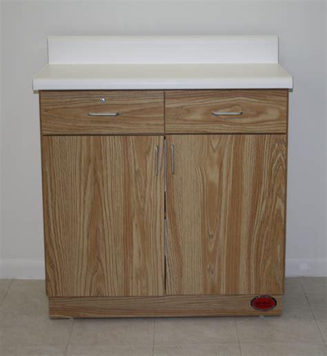 kitchen cabinets images photos model 6116 base treatment cabinet wmc inc 6116