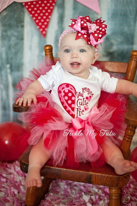20 Cute Valentineu0026#39;s day outfits For Toddlers/Babies This Year