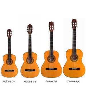 Li Guitare A Le by Comment Choisir Une Guitare Classique 3 4