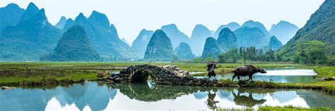 Guilin China Travel Guide, See the Real Guilin with Local ...