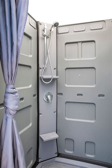 portable shower units norquip hire townsville