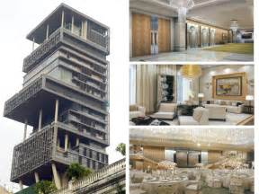 most luxurious home interiors 5 things you didn 39 t about antilla lifestyle idiva