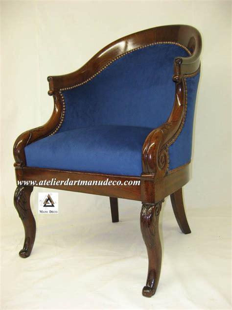 fauteuil louis philippe r 233 fection de si 232 ges tapissier d ameublement si 232 ge louis