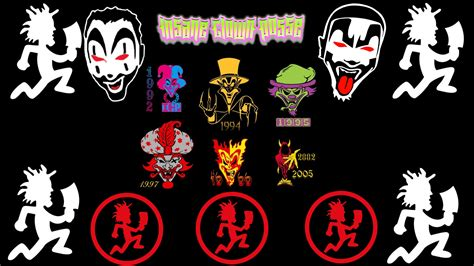 insane clown posse cards  pswallpaperscom