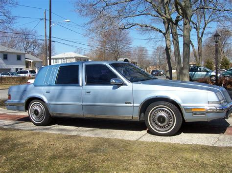 1993 Chrysler Imperial by Anthony Romano S 1993 Chrysler Imperial