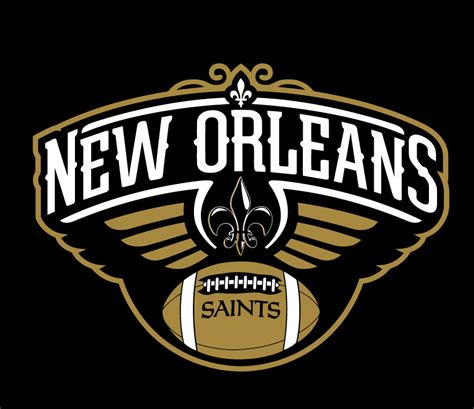 New Orleans Saints Pelicans Shirt Drew Brees Ad Anthony