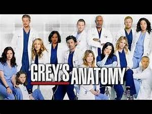 Grey's Anatomy Season 10 Review - YouTube