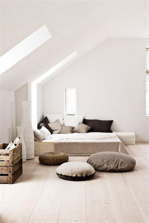 plante dans la chambre comment créer une chambre à coucher de style minimaliste