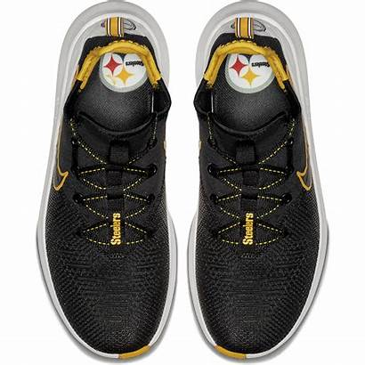 Steelers Air Nike Max Shoe