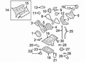 2006 Audi A4 Engine Oil Dipstick  3 0 Liter  3 0 Liter V6  Transaxle  Group